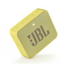 Speaker Bluetooth JBL GO 2 (Amarillo)