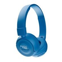 Auricular JBL Bluetooth T450BT (Azul)