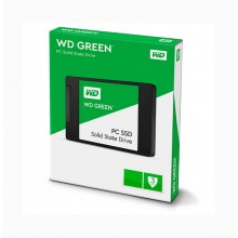 Disco Duro SSD 240GB Western Digital
