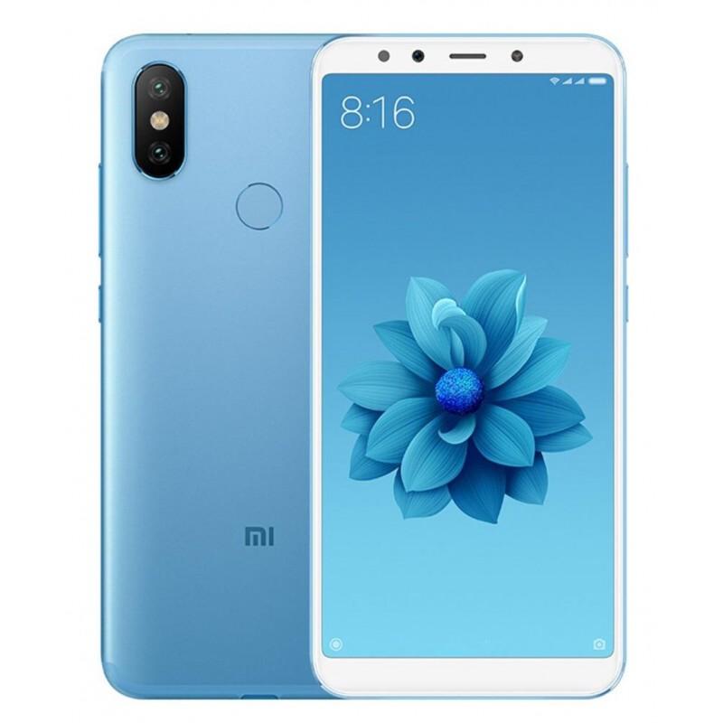 Xiaomi Mi A2 32GB Duos (Azul)