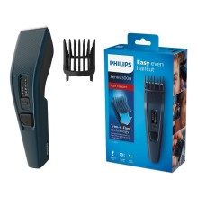 Cortapelos Philips Hair Clipper HC3505