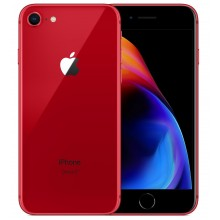 Apple Iphone 8 256GB (Rojo)