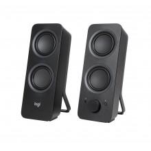 Speaker 2.0 Logitech Z207