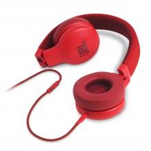 Auricular JBL E35 (Rojo)