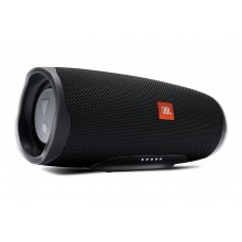 Speaker JBL Charge 4 Bluetooth (Negro)