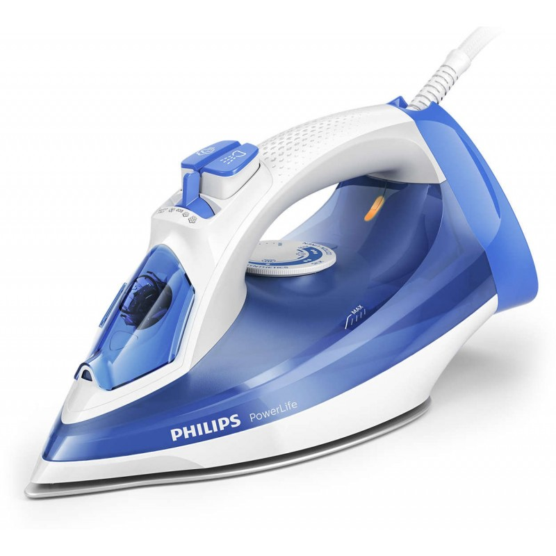 Plancha Philips a Vapor GC-2990