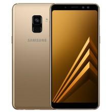 Samsung Galaxy A8 2018 Plus Duos (Dorado)