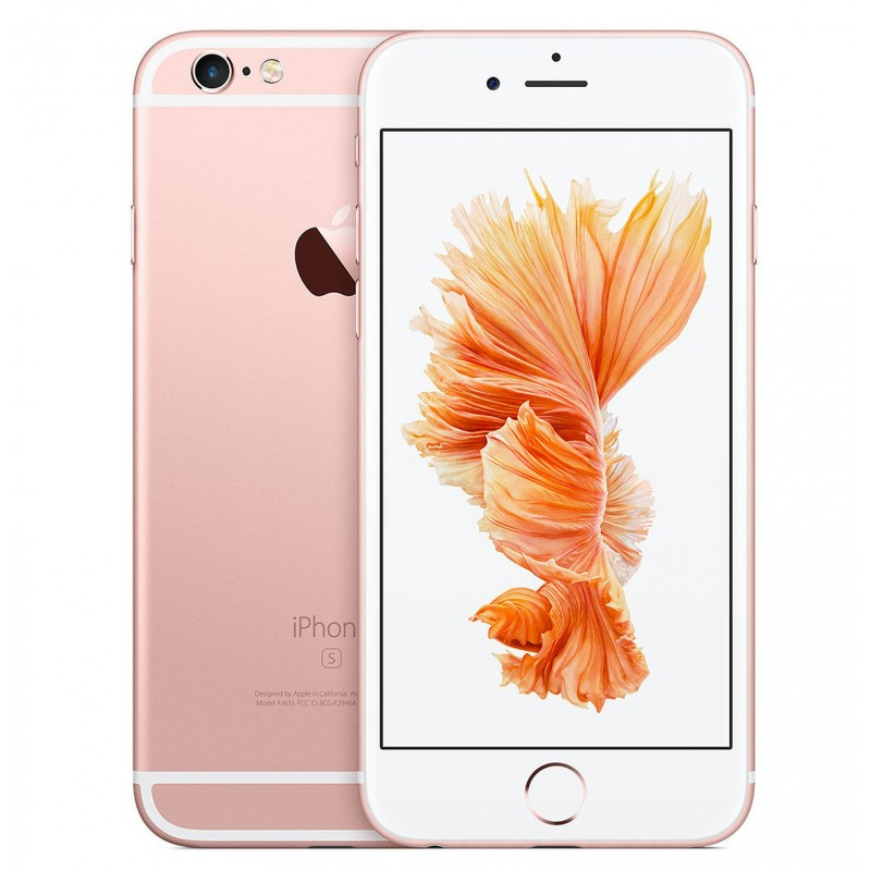 Apple Iphone 6s 64GB (Rosa)
