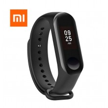 Reloj Fitness Xiaomi Mi Band 3 (Negro)