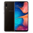 Samsung Galaxy A20 32GB Duos (Negro)