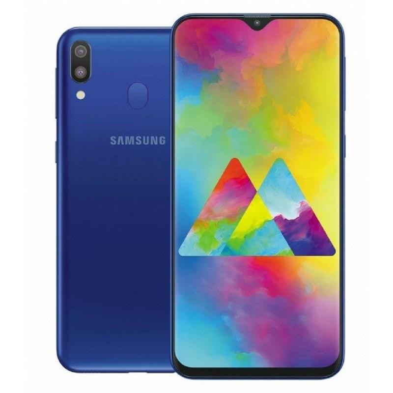 Samsung Galaxy A30 64GB Duos (Azul)
