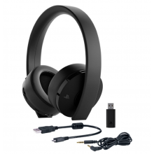Auricular Inalambrico Sony Serie Oro PS4