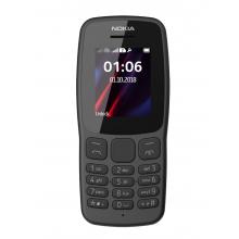 Nokia 106 (Negro)