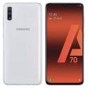 Samsung Galaxy A70 128GB (Blanco)