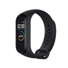 Reloj Fitness Xiaomi Mi Band 4 (Negro)