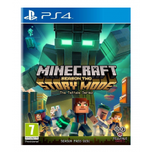 Minecraft Storey Mode Season Two (PS4)