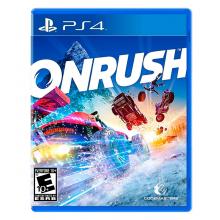 Onrush (PS4)