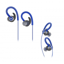 Auricular JBL Bluetooth Reflect Contour2 (Azul)