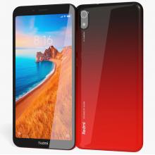 Xiaomi Redmi 7A 32GB Duos (Rojo)