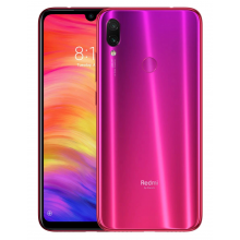 Xiaomi Redmi Note 7 64GB Duos (Rojo)