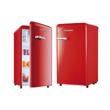 Frigobar Consumer 120L (Rojo)