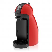 Cafetera Dolce Gusto Moulinex Piccolo (Rojo)