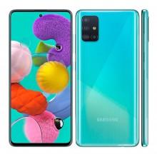 Samsung Galaxy A51 128GB Duos (Turquesa)