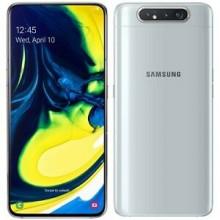 Samsung Galaxy A80 128GB Duos (Blanco)