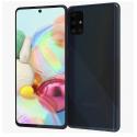 Samsung Galaxy A71 128GB (Negro)