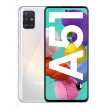 Samsung Galaxy A51 128GB Duos (Blanco)