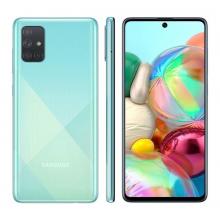 Samsung Galaxy A71 128GB (Turquesa)