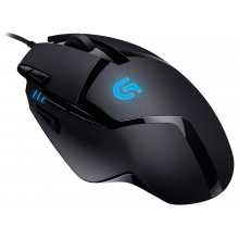 Gaming Mouse USB Logitech G402