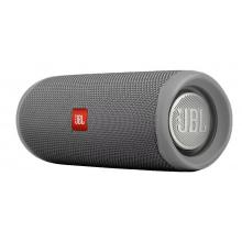 Speaker Bluetooth JBL Flip 5 (Gris)