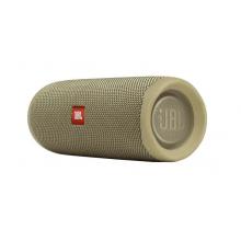 Speaker Bluetooth JBL Flip 5 (Dorado)