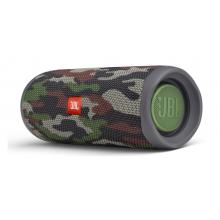 Speaker Bluetooth JBL Flip 5 (Camuflado)