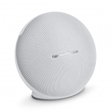 Speaker Bluetooth Harman Onyx Mini (Blanco)