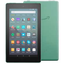 Tablet Fire HD10 Amazon (Verde)