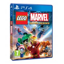 Marvel Super Heroes (PS4)
