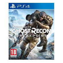 Ghost Recon Break Point (PS4)