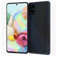 Samsung Galaxy A71 128GB Duos (Negro)