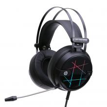 Headset HP Gaming H160G (Negro)
