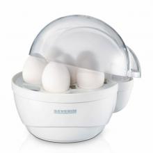 Hervidor de huevos Severin EK3050 (Blanco)