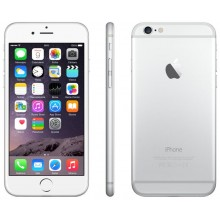 Apple Iphone 6s 128GB (Plata)