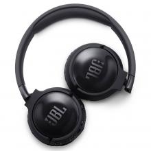 Auricular JBL Tune 600BT (Negro)