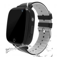 Reloj Rastreador GPS para Niños Yenisey (Negro)