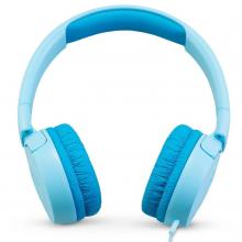 Auricular JBL JR300 (Azul)