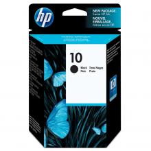 Tinta HP 10 (Negro)
