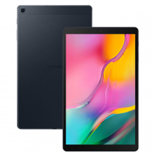 "Tablet Samsung Galaxy Tab A SM-T510 10"" (Negro)"