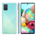 Samsung Galaxy A71 128GB Duos (Turquesa)