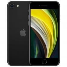 Apple Iphone SE 2020 128GB (Negro)